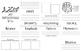 Principles of Art (Design) Foldable
