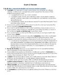 Principles of Art: Exam #2 review