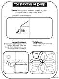 Principles of Design Balance Worksheet