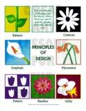 Principles of Design Basics Poster