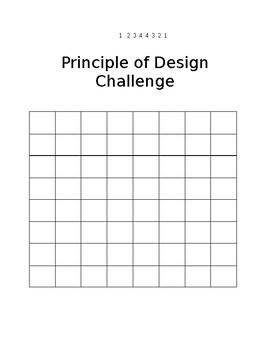 Principles of Design Challenge