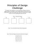 Principles of Design Challenge