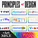 Principles of Design   Classroom Visuals