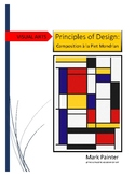 Principles of Design: Composition à la Piet Mondrian