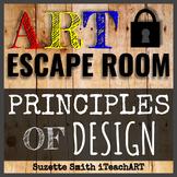 Principles of Design Escape Room