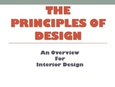 Principles of Design Introduction for Interior Design Fami