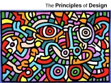 Principles of Design PowerPoint