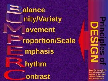Principles of Design Presentation