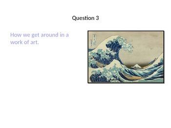 Principles of Design Quiz 2 (PowerPoint Presentation)