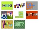 Principles of Design Signs