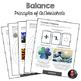 *Principles of Design Worksheets & Mini-Lessons Bundle- 34 Handouts