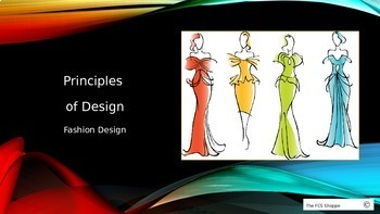 Principles of Design in Fashion