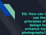 Principles of Design in Photography - PPT