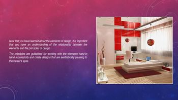 Principles of Design_Interior Design