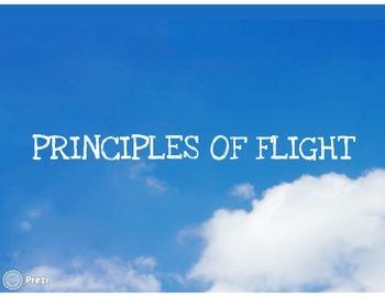 Principles of Flight Prezi