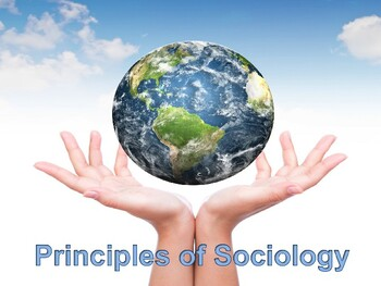 Principles of Sociology PowerPoint