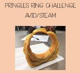 Pringles Ring Challenge AVID/STEAM