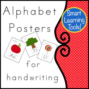 Print Alphabet Cards