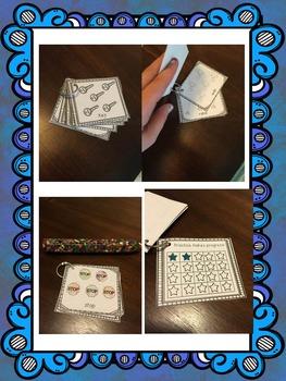 Print N' Go Phonology Flashcards