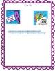 Print Concepts Quiz (letters, words, sentences)
