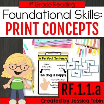 Print Concepts- RF1.1