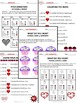 Print-Copy & Use Elements of Music Worksheets Kit 1