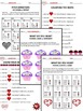 Print-Copy & Use Elements of Music Worksheets Kit 1 Ta TiTi Terminology