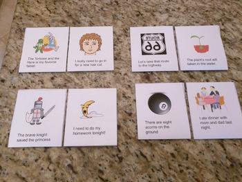 Print, Cut, and Fold: Homophone Study Cards