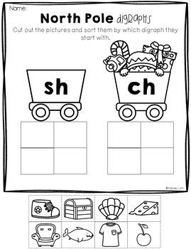 December No Prep Kindergarten