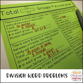 Print & Go Division {Freebies}
