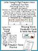 Print & Go Pack! A Bed for the Winter  {Common Core Readin