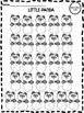 Print & Go Pack! LITTLE PANDA {Kindergarten Reading Street Common Core}