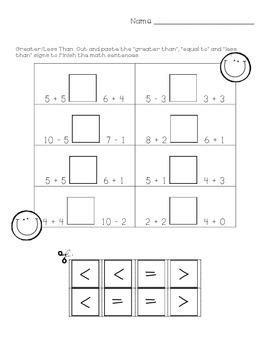 Print & Go Packet