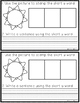 Print & Go Stamping Center: CVC-Short U {Mini Student Booklets}