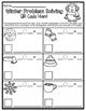 Print & Go - Winter Math Stations