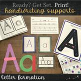 Print Handwriting Curriculum UPGRADE - Manuscript Complete