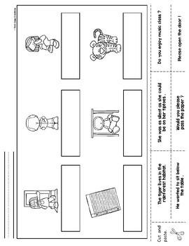 Print Packs - Winners Never Quit -Lesson 30 Journeys Supplemental Resource