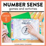 Print, Play, LEARN! Number Sense Games