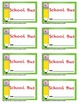 Print Your Own Classroom Starter Kit