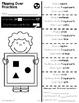 Shape Attributes | G 1.3 | No Prep Tasks | Assessment | Worksheets