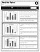 Picture and Bar Graphs   MD 2.10   No Prep Tasks   Assessment   Worksheets