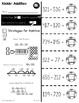 Print a Standard 2.NBT.7 & 2.NBT.9 {Add & Subtract Within 1,000} No Prep Pack