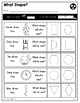 Print a Standard K.G.6 {Compose Shapes} No Prep