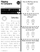 Print a Standard RL K.9 {Compare & Contrast Characters} Activities + Assessments