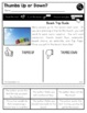 Author's Purpose | RI 1.8 | No Prep Tasks | Assessment | Worksheets