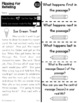 Print a Standard RL 1.2 {Retell Stories & Determine the Ce