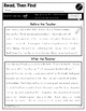 Print a Standard W 2.5 {Strengthening Writing Pieces} No Prep Pack