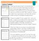 2nd Grade Speaking and Listening Standards | No Prep Tasks | Worksheets