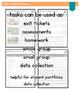 Print a Standard for Kindergarten ELA {L BUNDLE} 40+ No Pr