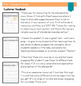 Kindergarten ELA Curriculum Companion | Print a Standard | No Prep | MEGA BUNDLE